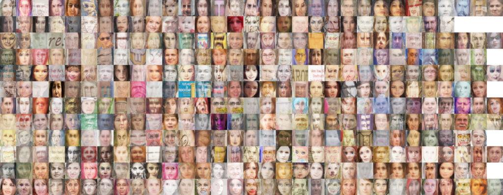 Digital Portraits-Jane 2018
