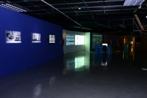 2018 Digital Art Curatorial Exhibition Program - Lost in the Net Dream
