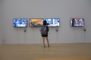 Should we Play?-Transitional Mirage in Liang Gallery