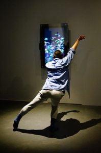 Non-Sites, 2014 Chimeras' World -Solo Exhibition by Yu-Chuan Tseng, Digital Art Center, Taipei, Taiwan, 2014/2/22-4/3