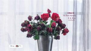 2019 Rose Memory-Tseng Yu-Chuan Solo exhibition