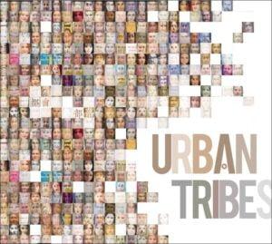 Urban Tribes I-Urban Caravan