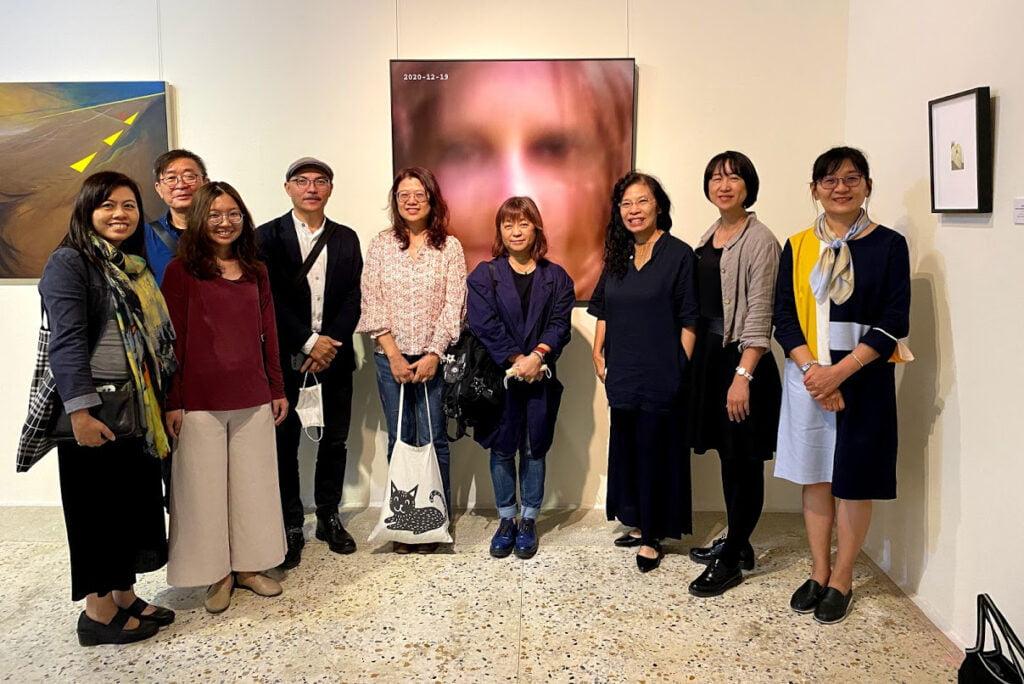 Infinity Ephemeral: Contemporary Women's Arts 無窮的瞬間:當代女性藝術展