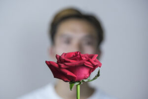 My First Rose-Hechuan Project